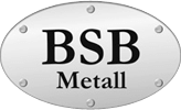Autoteile Sonderteile Ladekantenschutz Einstiegsleisten BSB Metall-Logo